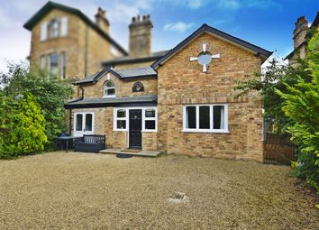 Thumbnail 4 bed semi-detached house for sale in The Coach House, Westbourne Grove, Scarborough