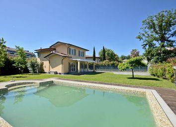 Thumbnail 4 bed villa for sale in Forte Dei Marmi, Forte Dei Marmi, Lucca, Tuscany, Italy