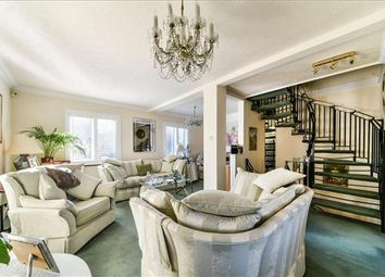 Thumbnail 4 bed terraced house for sale in Portland Square, Wapping, London