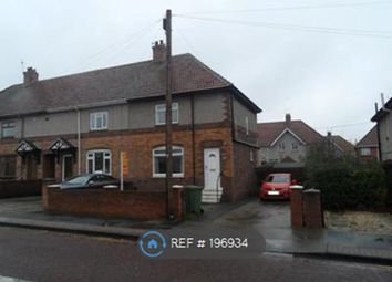 Thumbnail 3 bed semi-detached house to rent in Durham Road, Sunderland