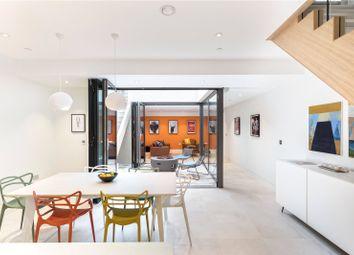 4 bed property for sale in Park Terrace, Warriner Gardens, Battersea, London SW11