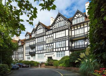 Thumbnail 4 bedroom flat for sale in Clifton Court, Maida Vale, St Johns Wood, London