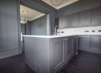 Thumbnail 2 bed flat for sale in Albany Road, St. Leonards-On-Sea