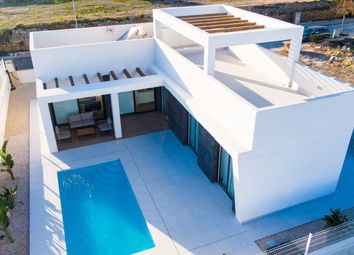 Thumbnail 3 bed villa for sale in Polop, 03520, Alicante, Spain