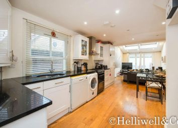 Thumbnail 3 bed terraced house to rent in St. Marys Road, Ealing