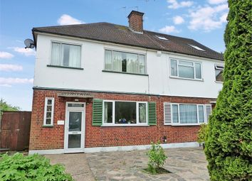 Thumbnail 2 bed maisonette to rent in Imperial Close, Harrow, Middlesex