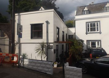 Thumbnail 4 bed semi-detached house for sale in Richmond Place, Dawlish