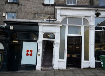 Thumbnail Commercial property to let in North Charlotte Street, New Town, Edinburgh