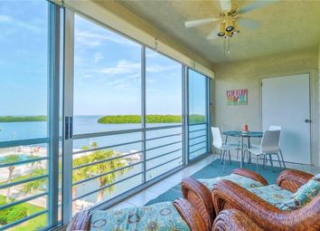 Thumbnail Town house for sale in 600 Sutton Pl #Ph2, Longboat Key, Florida, United States Of America