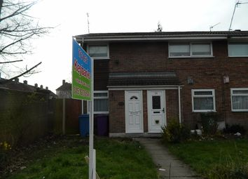 Thumbnail 2 bed terraced house for sale in Chelsea Court, West Derby