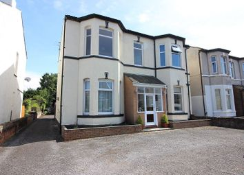 Thumbnail 2 bed flat to rent in Hampton Road, Southport