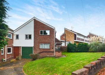 Thumbnail 3 bed link-detached house for sale in Pangfield Park, Allesley Park, Coventry