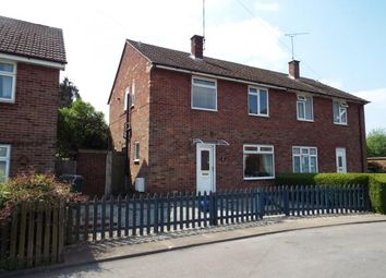 Thumbnail 3 bedroom semi-detached house for sale in Fern Close, Henley Green, Coventry, West Midlands