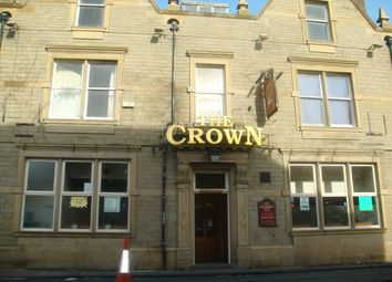 Thumbnail Pub/bar for sale in Bacup Road, Rawtenstall
