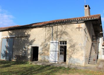Thumbnail 1 bed property for sale in Poitou-Charentes, Vienne, Saint Martin L'ars