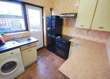 Thumbnail 2 bedroom maisonette for sale in Highcroft Avenue, Wembley, Greater London