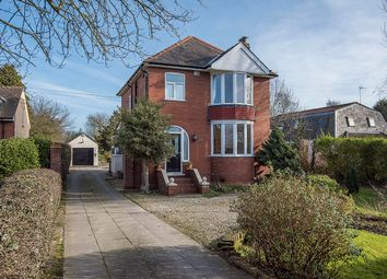 Thumbnail 4 bed detached house for sale in Hull Road, Woodmansey, Beverley