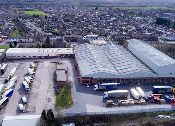 Thumbnail Light industrial for sale in Breightmet Industrial Estate, Breightmet Fold Lane, Bolton