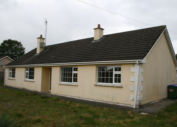 Thumbnail 4 bed bungalow for sale in Coolakisha, Coachford, Co. Cork, Coachford, Cork