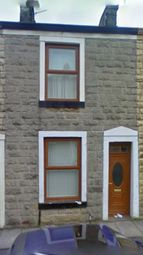 Thumbnail 2 bed terraced house for sale in Heywood St, Great Harwood, Blackburn