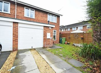 Thumbnail 3 bed end terrace house for sale in Kempton Grove, Cheltenham, Gloucestershire