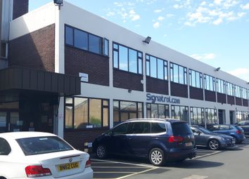 Office to let in Green Lane Business Park, Tewkesbury GL20