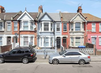 Thumbnail 2 bed flat for sale in Fortune Gate Road, London