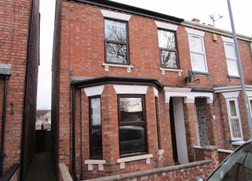 Thumbnail 4 bed semi-detached house to rent in Lovewell Road, Gorleston, Great Yarmouth