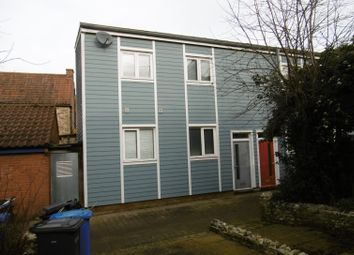 2 bed town house to rent in Thoroughfare Yard, Norwich NR3