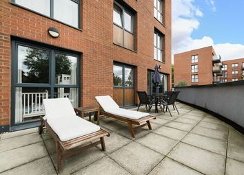 Thumbnail 2 bed flat for sale in 13 Boyd Way, Kidbrooke
