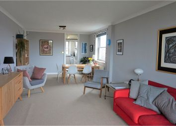 Thumbnail 2 bed flat for sale in Verulam Court, West Hendon