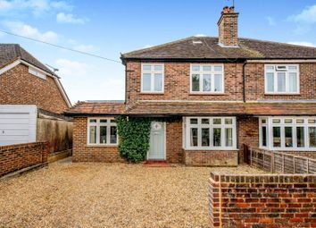 4 bed semi-detached house for sale in Minster Road, Godalming GU7