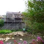 Thumbnail Detached house for sale in The Barn, Dyllas Road, Porth