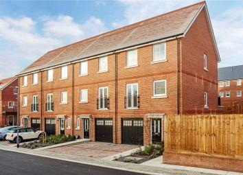 4 bed terraced house for sale in Yew Tree Road, Dunton Green, Sevenoaks, Kent TN14