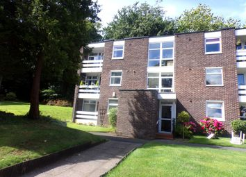 Thumbnail 2 bed flat for sale in Eversley Park, Storeton Road, Prenton