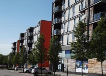 Thumbnail 2 bed flat to rent in 6 Merrivale Mews, Milton Keynes
