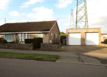 Thumbnail 2 bed bungalow for sale in Torridge Rise, Brickhill, Bedford