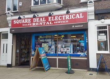 Thumbnail Retail premises for sale in 13 West Street, Dunstable