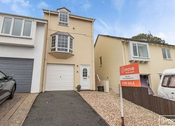 Thumbnail 2 bed semi-detached house for sale in Exe Hill, Torquay