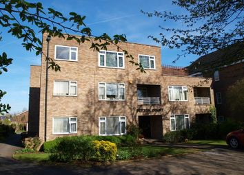 Thumbnail 1 bed property for sale in Sefton Court, The Ridgeway, Enfield