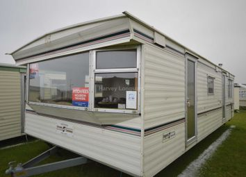 Thumbnail 2 bedroom mobile/park home for sale in Harts Holiday Park, Leysdown Road, Leysdown On Sea, Isle Of Sheppey