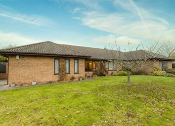 Thumbnail 3 bed detached bungalow for sale in Whitegates, West Hunsbury, Northampton