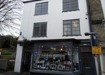 Thumbnail 3 bed maisonette to rent in South Street, Fowey