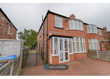4 bed semi-detached house to rent in Colgate Crescent, Fallowfield, Manchester M14
