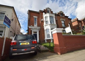 Thumbnail 7 bedroom semi-detached house for sale in Victoria Road North, Southsea