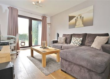 Thumbnail 1 bed flat to rent in Cornerside, Ashford, Surrey