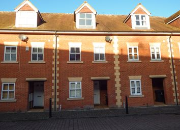 Thumbnail 4 bedroom terraced house to rent in All Saints Crescent, Westbury