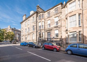 Thumbnail 1 bed flat for sale in 9/1 Rosebery Crescent, Edinburgh