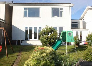 Thumbnail 3 bedroom detached house for sale in Twyni Teg, Killay, Swansea