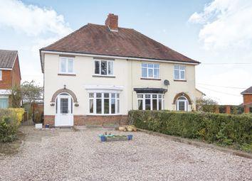 Thumbnail 3 bedroom semi-detached house for sale in Tenbury Road, Clows Top, Kidderminster